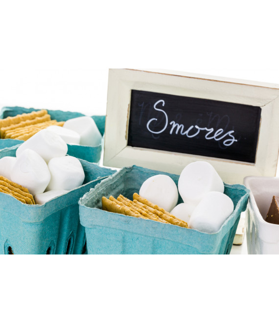 Add On Smores Kit/Pokers Hand wipe Gift Box