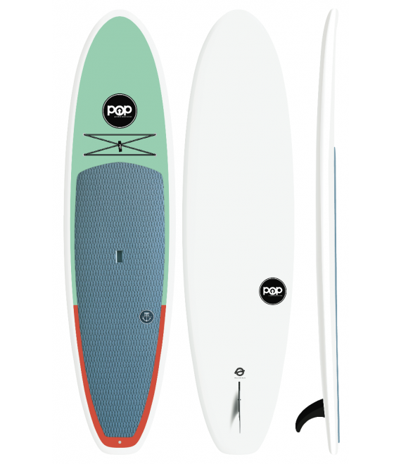 10'6 Pop Amigo Paddle Board