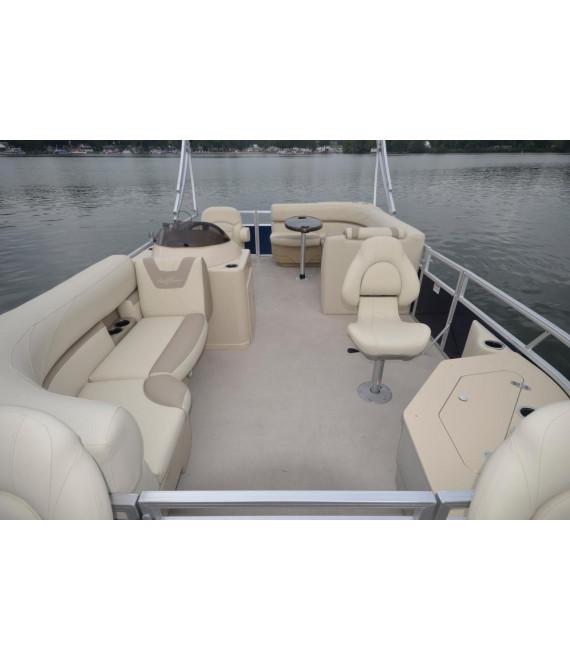 Daily Pontoon Boat Rental- 24 Foot