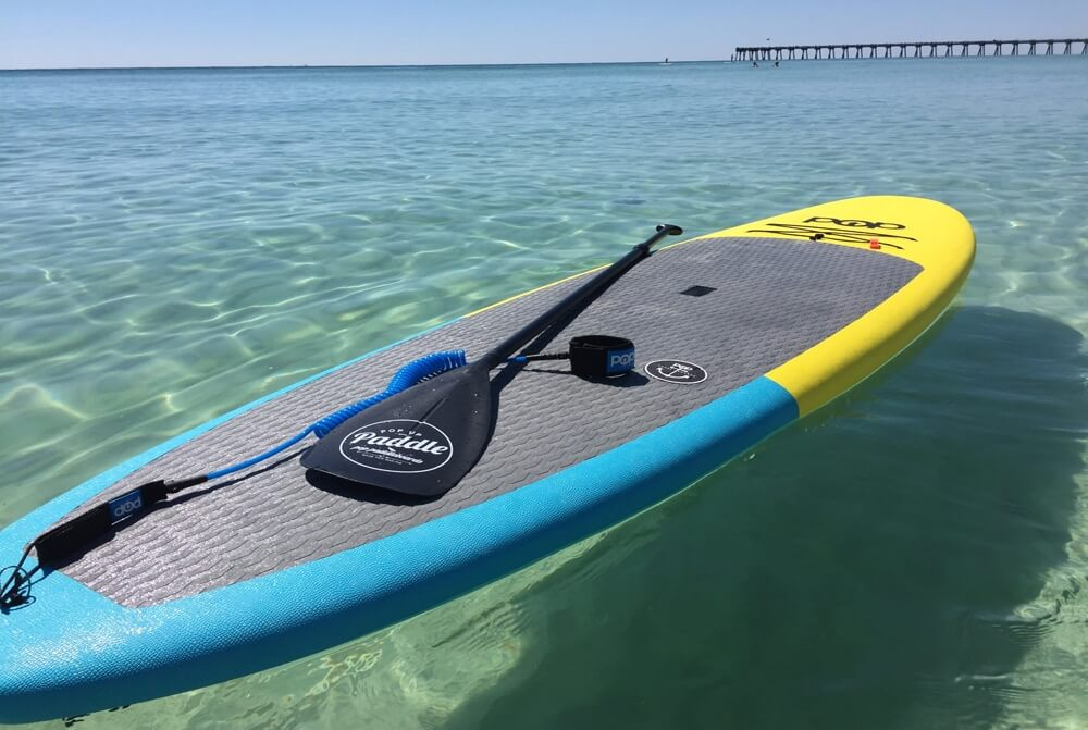 30a Paddle Board Rentals