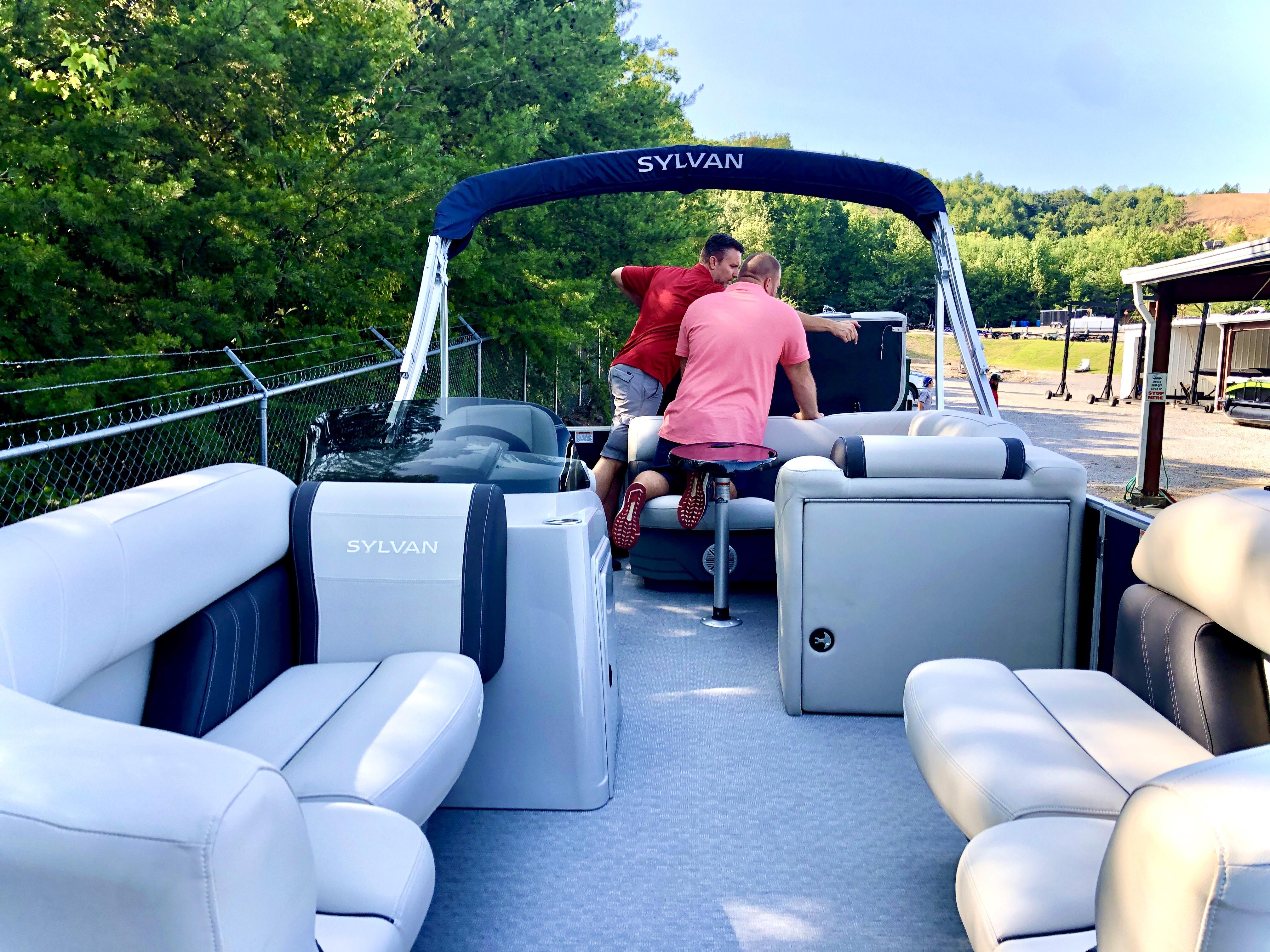 30A Boat Rental for Santa Rosa Beach Miramar Beach Destin Florida Boss Boat Rentals