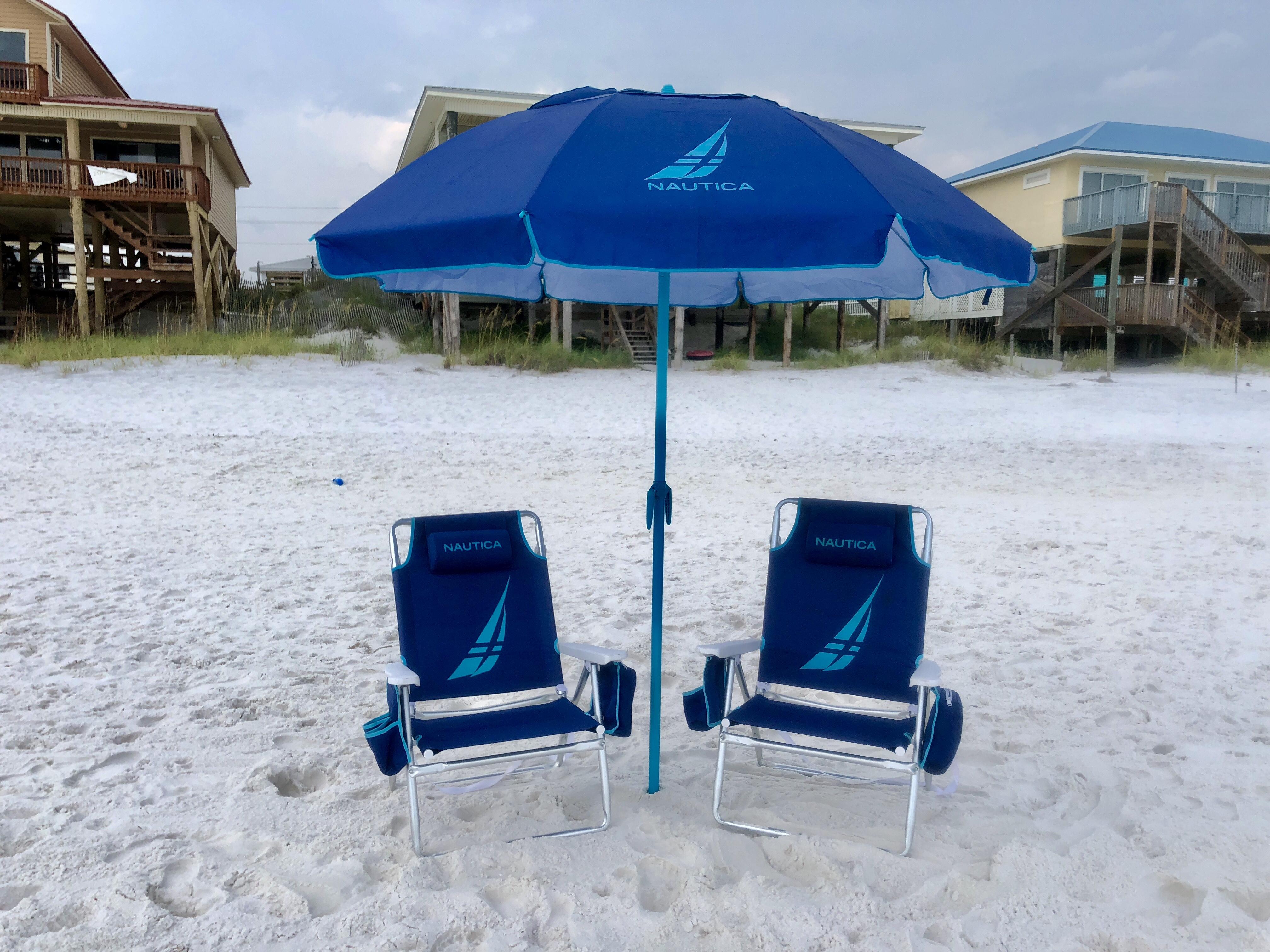 The Rental Shop 30A Beach Chair service rentals