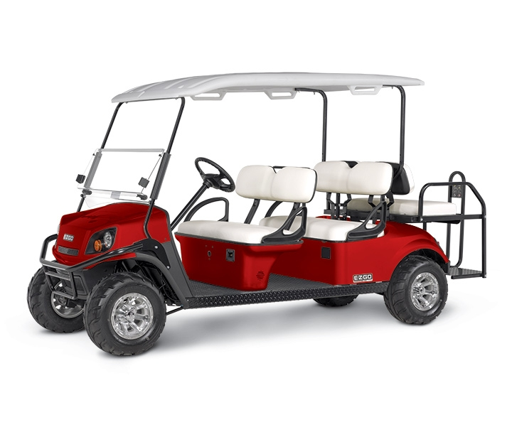 Premium Golf Cart Rental Destin Miramar Beach